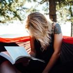 Waarom lezen zo goed voor je is
